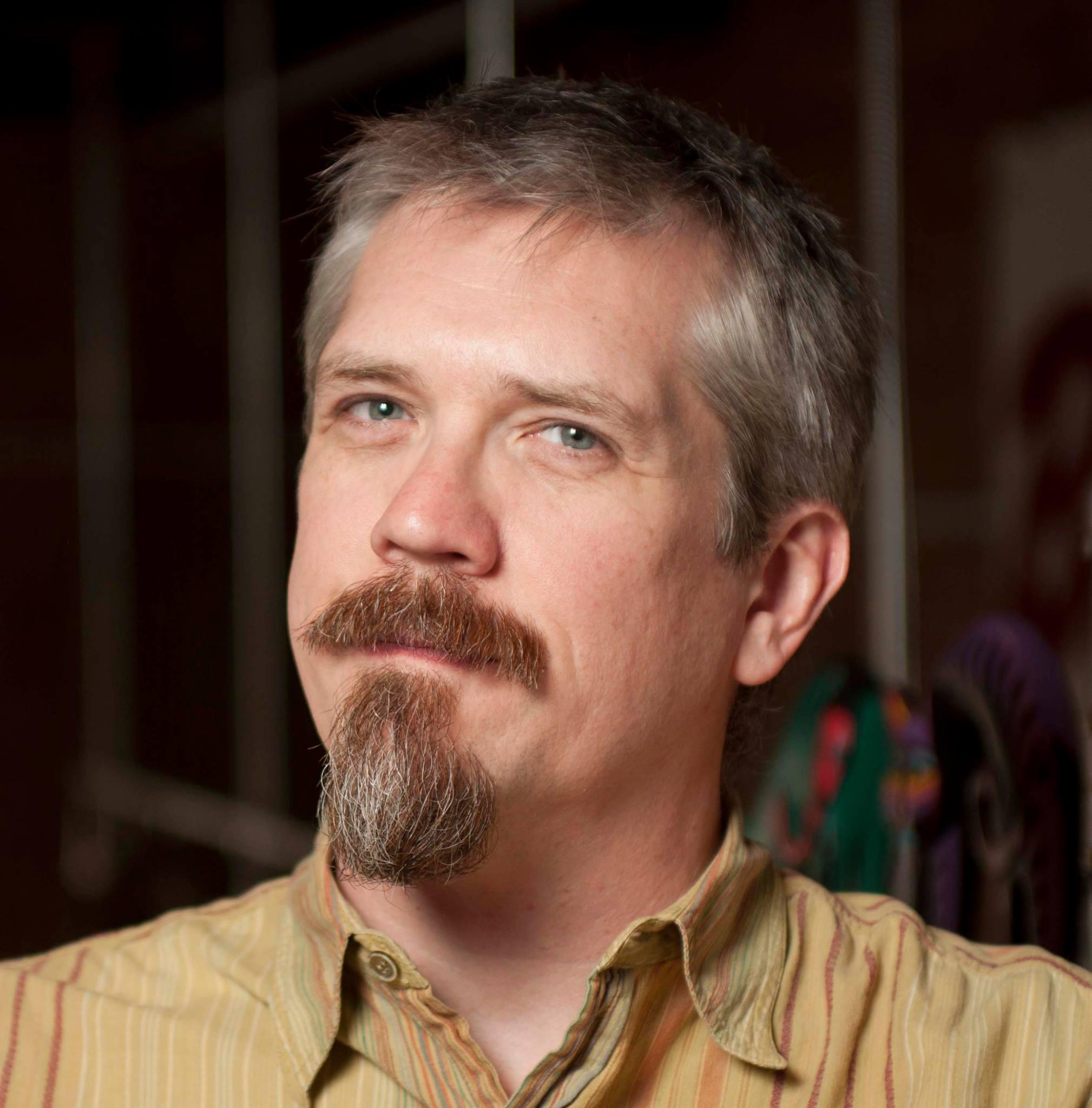 Bret Pearson